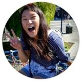 Christina Chen Blogger