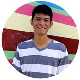 Daniel Espino, QuestBridge Scholar, Vassar '18